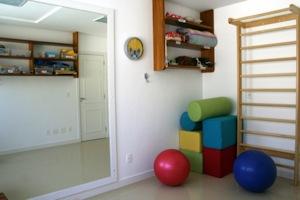 A Criação do Ambiente Físico Ótimizado para Autismo