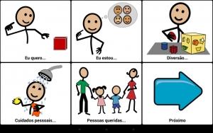 Aplicativos para pessoas com autismo