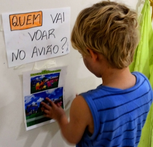 Como ajudar crianças com autismo a desenvolver a comunicação verbal