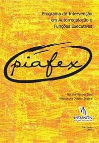 Piafex - Programa de Intervenção em Autorregulação e Funções Executivas - Inspirados pelo Autismo