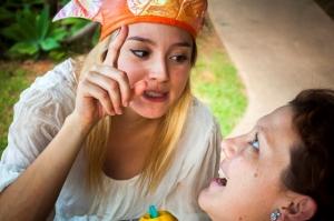 Vídeo - Comunicação verbal para crianças com autismo