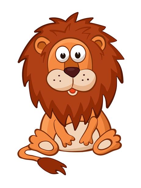 bigstock lion 123888365