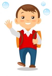 Atividade interativa para criança com autismo