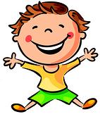 Criança com autismo brincando para aprender