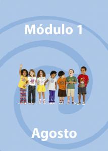 Curso de Módulo 1 da Inspirados pelo Autismo