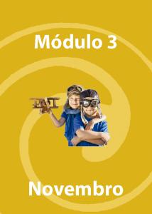 Curso de Módulo 3 da Inspirados pelo Autismo