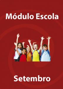 Curso de Módulo Escola da Inspirados pelo Autismo
