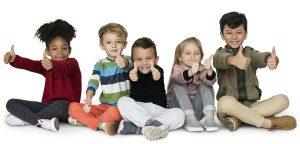 Educação inclusiva - crianças com autismo
