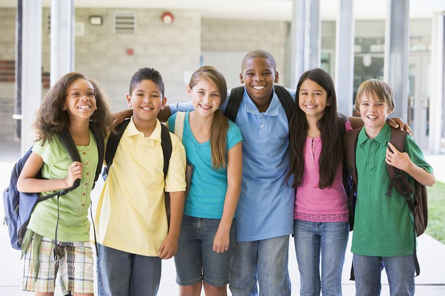 Inclusão escolar - educação inclusiva para crianças com autismo