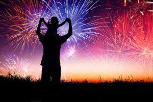Como ajudar pessoas com autismo a lidar com o barulho de fogos de artifício