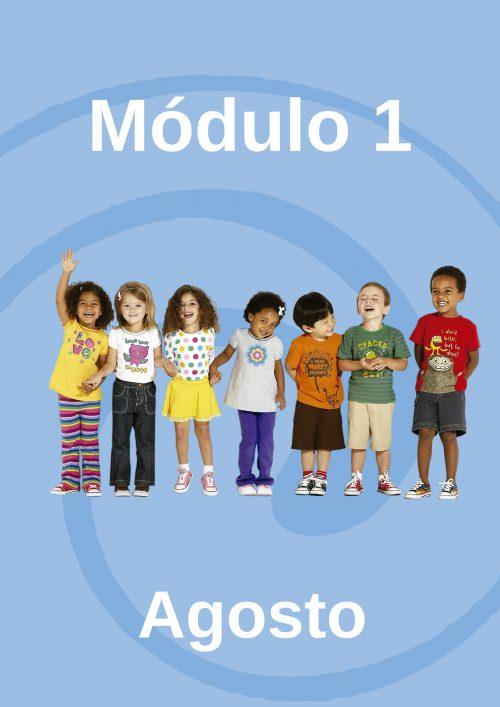 Curso Autismo, Interação Prazerosa e Aprendizagem - Módulo 1 - São Paulo, SP - agosto/2019 (link especial 1440)