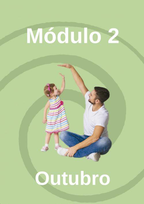 Curso Vivenciando um Programa de Desenvolvimento - Módulo 2 – São Paulo, SP - outubro/2019 (link especial 1200)