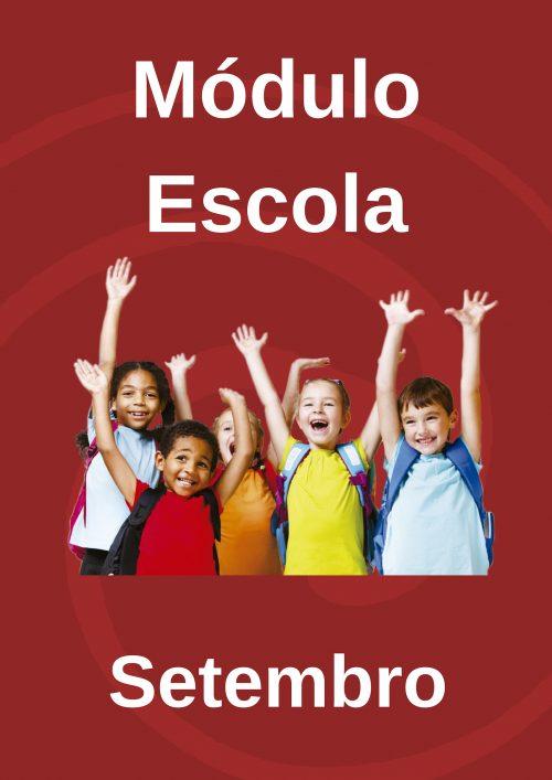 Curso Educação Inclusiva para Pessoas com Autismo - Módulo Escola - São Paulo, SP - setembro/2019 (link especial 1200)