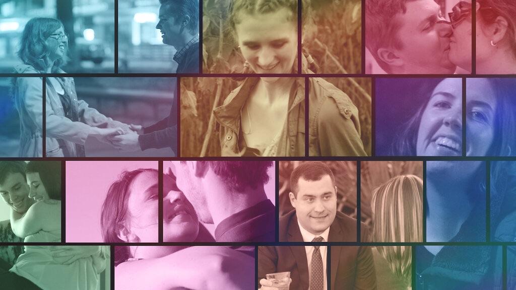 Amor no Espectro da Netflix